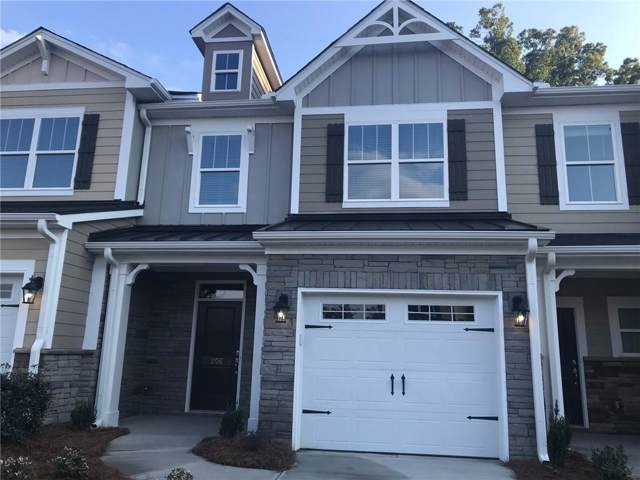 206 Nautique Court, Anderson, SC 29625 (#20221646) :: Connie Rice and Partners