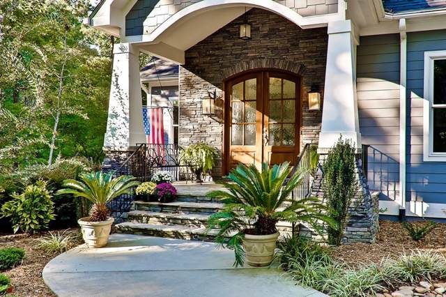 107 Mapleleaf Way, Seneca, SC 29672 (MLS #20221649) :: Les Walden Real Estate