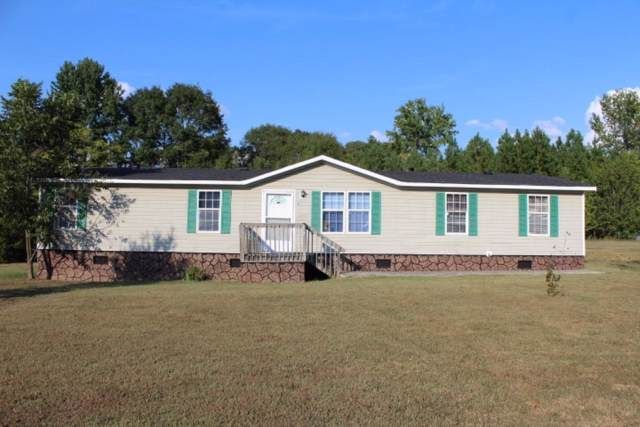 127 Hillcrest Drive, Williamston, SC 29697 (MLS #20221652) :: The Powell Group