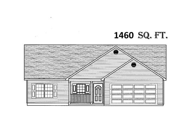 117 Stanmoore Drive, Anderson, SC 29621 (MLS #20221670) :: Tri-County Properties at KW Lake Region