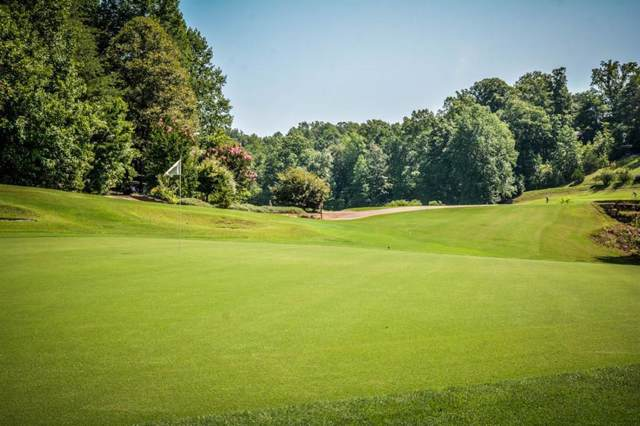 Lot 1856 S Arrowhead Drive, Westminster, SC 29693 (#20221700) :: Connie Rice and Partners