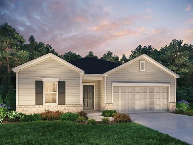 311 Fox Hollow Lane, Pelzer, SC 29669 (MLS #20221785) :: Tri-County Properties at KW Lake Region
