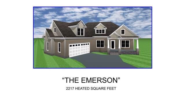 118 Creekwalk Drive, Anderson, SC 29625 (MLS #20221786) :: Tri-County Properties at KW Lake Region