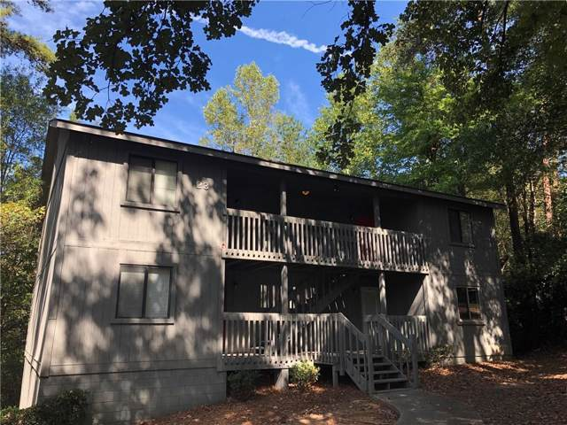 150 Ligon Street, Clemson, SC 29631 (MLS #20221895) :: Les Walden Real Estate
