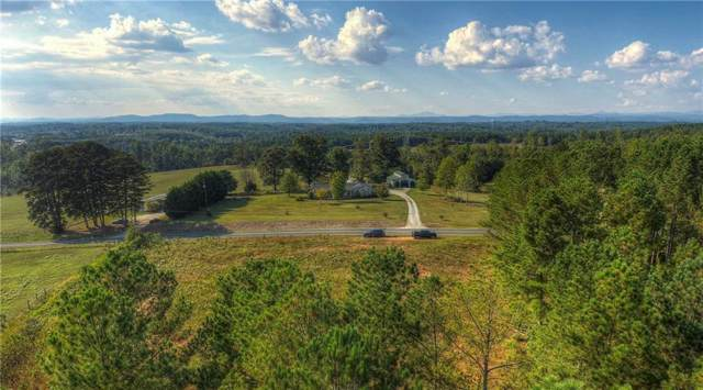 00 Old House Road, Walhalla, SC 29691 (MLS #20221902) :: Tri-County Properties at KW Lake Region