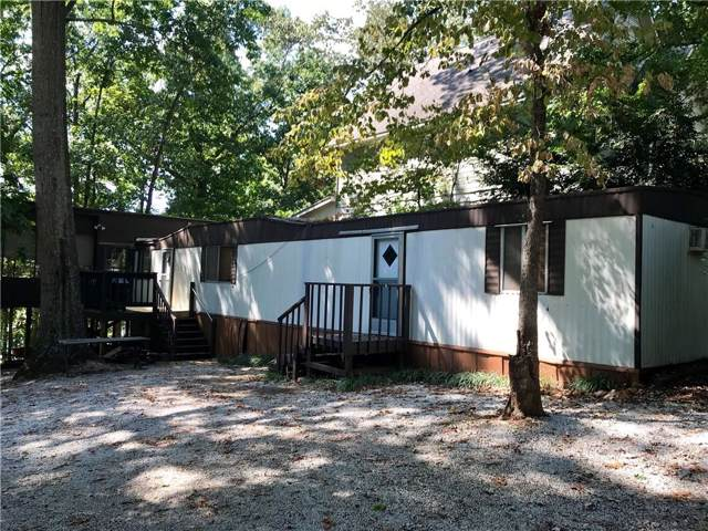 1046 Smyzer Road, Townville, SC 29689 (MLS #20221909) :: The Powell Group