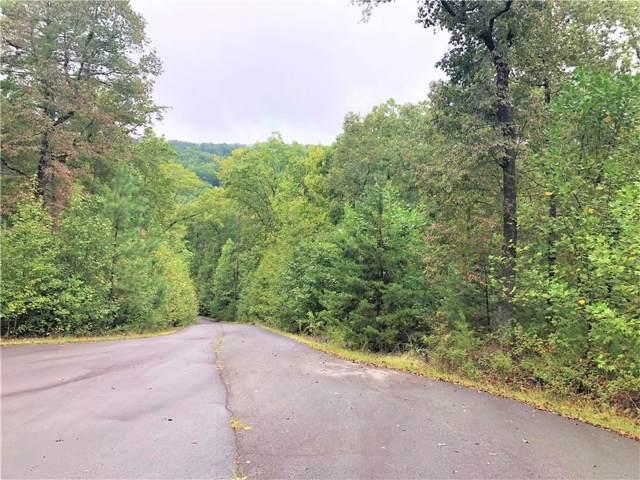 00 Hidden Branch Trail, Salem, SC 29676 (MLS #20221912) :: Tri-County Properties at KW Lake Region
