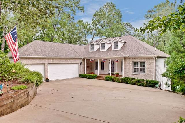 32 Calm Sea Drive, Salem, SC 29676 (MLS #20221921) :: Les Walden Real Estate