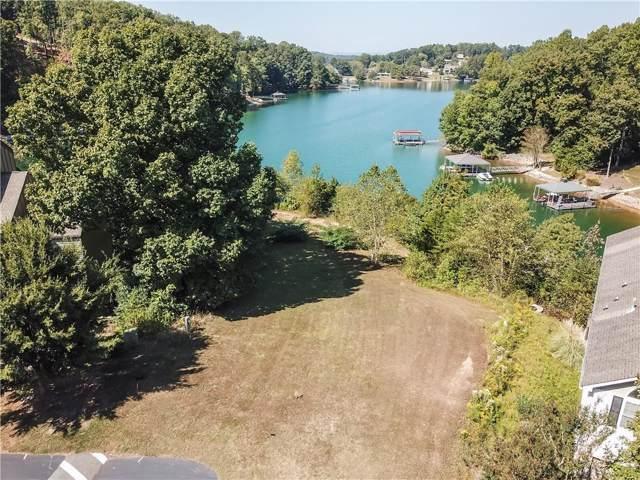 400 Loran Pointe Circle, Seneca, SC 29672 (MLS #20221943) :: Tri-County Properties at KW Lake Region