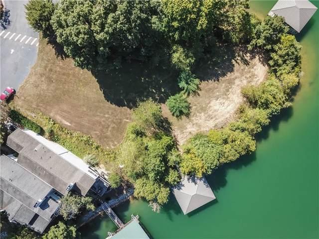 400 Loran Pointe Circle, Seneca, SC 29672 (MLS #20221945) :: Tri-County Properties at KW Lake Region