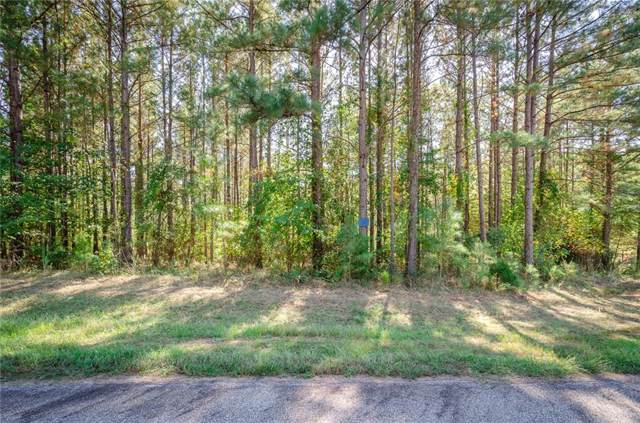 29 Southview Drive, Iva, SC 29655 (MLS #20221951) :: Les Walden Real Estate