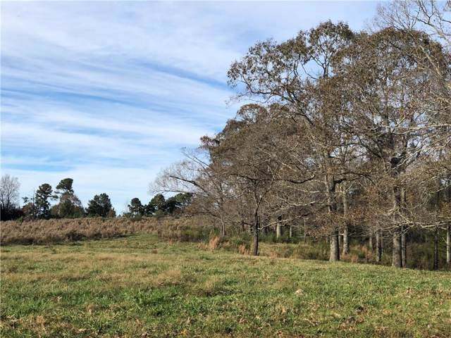 187 Earle Road, Central, SC 29630 (MLS #20221964) :: Les Walden Real Estate