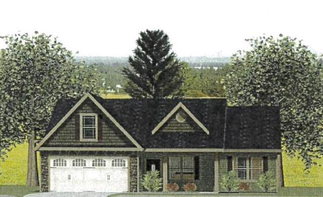 213 Eagle Circle, Anderson, SC 29626 (MLS #20221981) :: Tri-County Properties at KW Lake Region