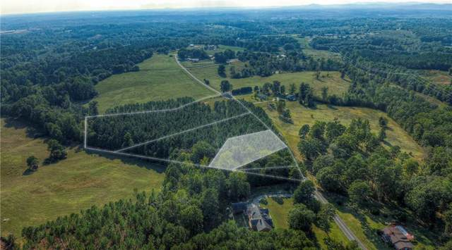 00 Old House Road, Walhalla, SC 29691 (MLS #20221994) :: Tri-County Properties at KW Lake Region