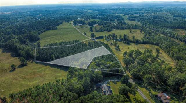 00 Old House Road, Walhalla, SC 29691 (MLS #20221995) :: Tri-County Properties at KW Lake Region