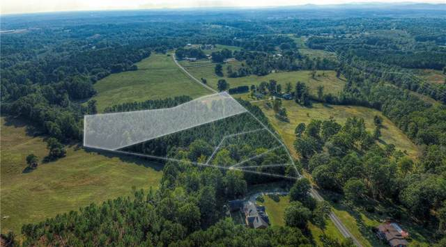 00 Old House Road, Walhalla, SC 29691 (MLS #20221996) :: Tri-County Properties at KW Lake Region