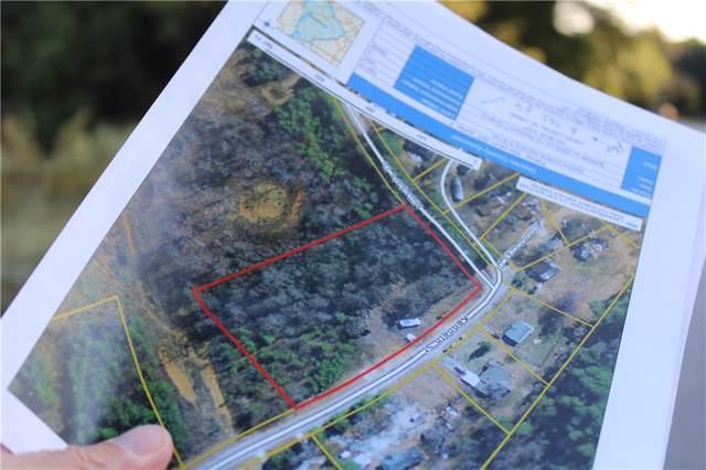 00 Kenneth Street, Walhalla, SC 29691 (MLS #20222082) :: Tri-County Properties at KW Lake Region