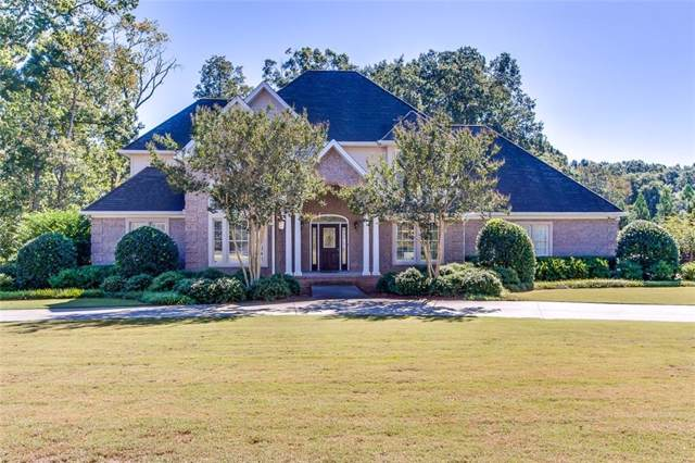 241 Andalusian Trail, Anderson, SC 29621 (MLS #20222104) :: Les Walden Real Estate