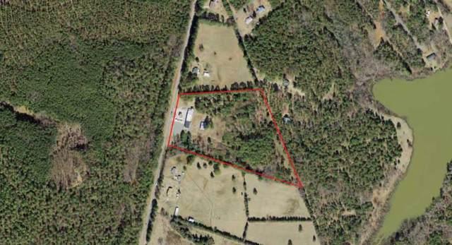 692 Highway 81, Calhoun Falls, SC 29628 (MLS #20222119) :: The Powell Group
