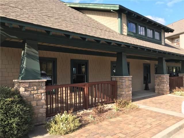 713 Harts Cove Way, Seneca, SC 29678 (MLS #20222121) :: Les Walden Real Estate