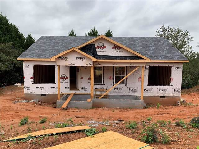 105 Sycamore Court, Pickens, SC 29671 (MLS #20222123) :: The Powell Group