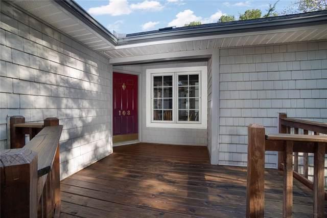 108 Sheldon Lane, Westminster, SC 29693 (MLS #20222135) :: Tri-County Properties at KW Lake Region