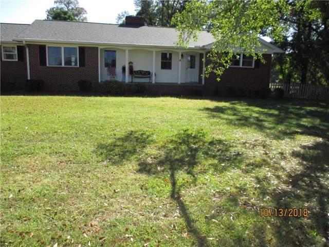 1141 Hwy 413 Highway, Anderson, SC 29621 (MLS #20222137) :: Les Walden Real Estate