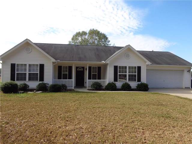 330 Creamer Road, Anderson, SC 29625 (#20222151) :: Connie Rice and Partners