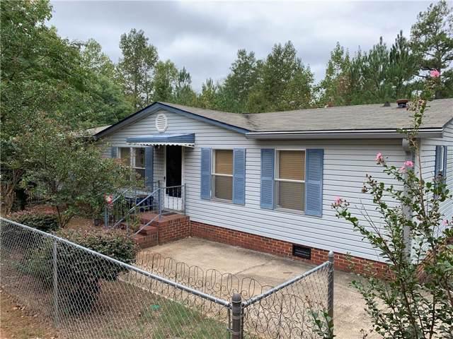 243 Cedar Ridge, Anderson, SC 29621 (MLS #20222153) :: Les Walden Real Estate