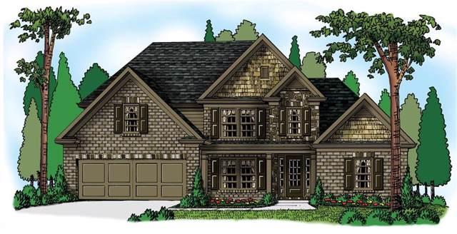 1010 Drakes Crossing, Anderson, SC 29625 (MLS #20222177) :: Tri-County Properties at KW Lake Region