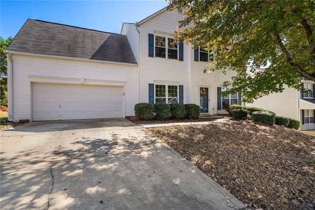 357 Hamilton Parkway, Easley, SC 29642 (MLS #20222212) :: The Powell Group