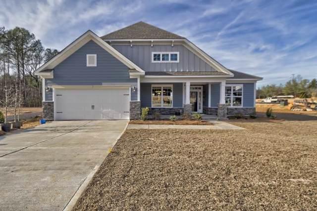 507 Dye Drive, Seneca, SC 29678 (MLS #20222215) :: Les Walden Real Estate