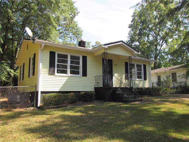 1001 Kennedy Street, Anderson, SC 29624 (MLS #20222238) :: Tri-County Properties at KW Lake Region