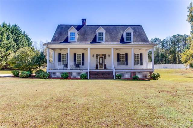 203 Watson Road, Easley, SC 29642 (#20222244) :: Connie Rice and Partners