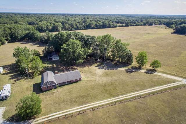 274 Johnny Martin, Donalds, SC 29638 (MLS #20222258) :: The Powell Group