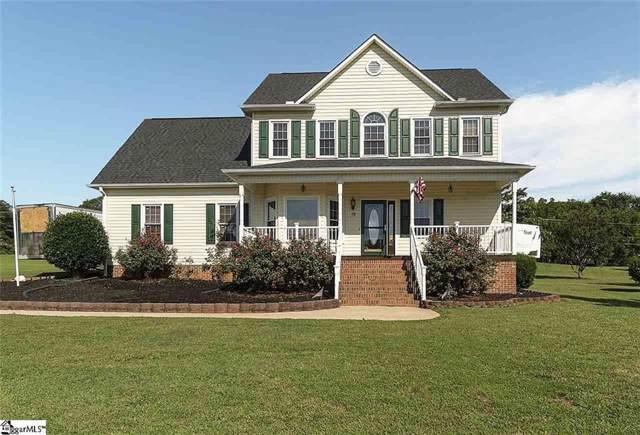 19 Wheatstone Court, Greenville, SC 29617 (MLS #20222277) :: Les Walden Real Estate