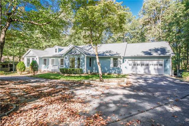 140 Kare Fre Boulevard, West Union, SC 29696 (MLS #20222278) :: Tri-County Properties at KW Lake Region