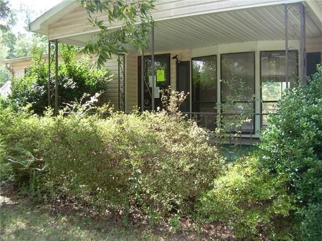 2540 Puckett Town Road, Troy, SC 29848 (MLS #20222281) :: Les Walden Real Estate