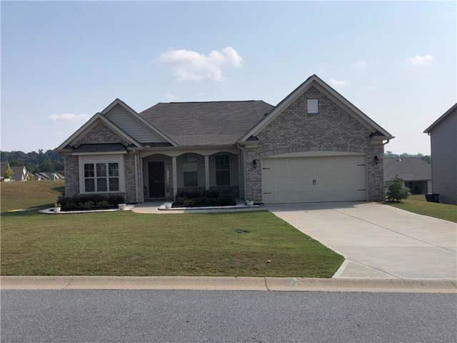 201 Marshfield Court, Easley, SC 29642 (#20222287) :: Connie Rice and Partners