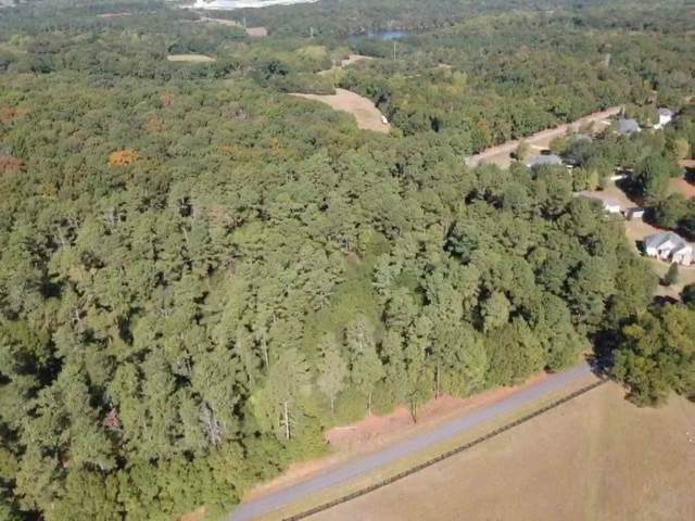 Lot 14 & 15 Midway Road, Williamston, SC 29697 (MLS #20222290) :: The Powell Group