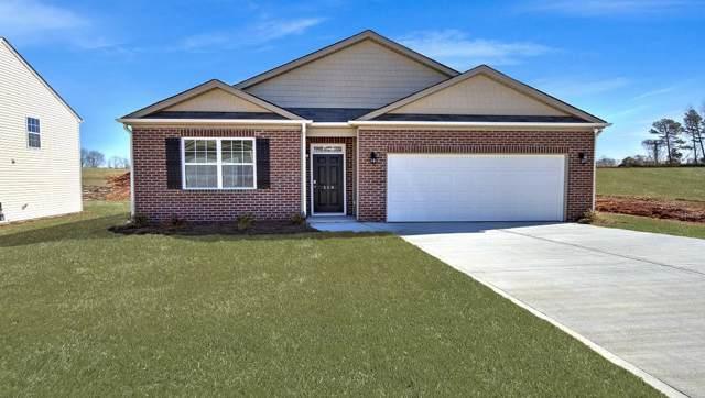 404 Broadview Lane, Pelzer, SC 29669 (MLS #20222319) :: Tri-County Properties at KW Lake Region
