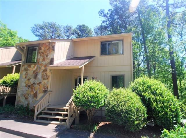 113 Harbor Lights Drive, Salem, SC 29676 (MLS #20222326) :: Les Walden Real Estate