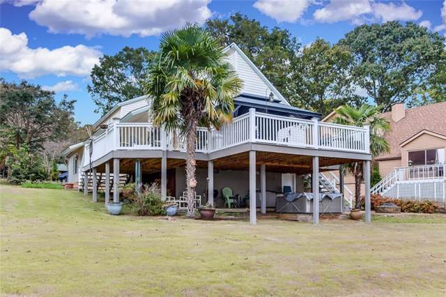 316 Harbor Drive, Anderson, SC 29625 (MLS #20222378) :: The Powell Group