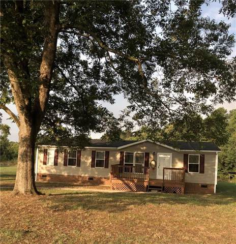 424 Andersonville Road, Townville, SC 29689 (MLS #20222397) :: The Powell Group