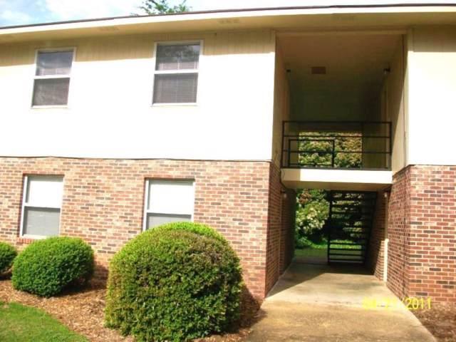 215 Kirk Lane, Pendleton, SC 29670 (MLS #20222422) :: Tri-County Properties at KW Lake Region
