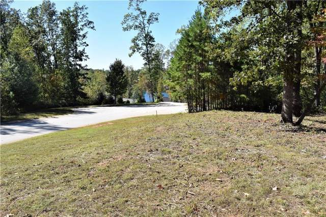 39 Great Oak Way Way, Seneca, SC 29672 (MLS #20222423) :: Tri-County Properties at KW Lake Region