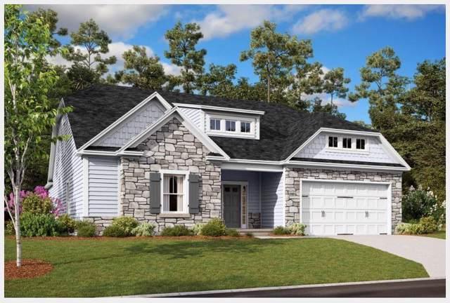135 Mystic Vineyard Lane, Anderson, SC 29621 (MLS #20222452) :: Tri-County Properties at KW Lake Region