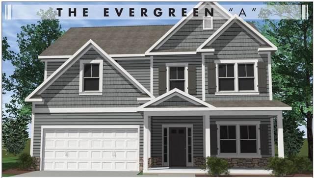 123 Mystic Vineyard Lane, Anderson, SC 29621 (MLS #20222454) :: Les Walden Real Estate