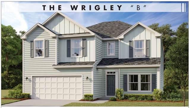 9 Chardonnay Drive, Anderson, SC 29621 (MLS #20222457) :: Tri-County Properties at KW Lake Region