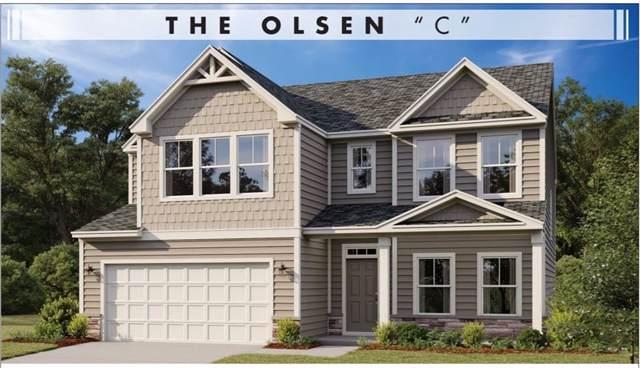 11 Chardonnay Drive, Anderson, SC 29621 (MLS #20222459) :: Tri-County Properties at KW Lake Region